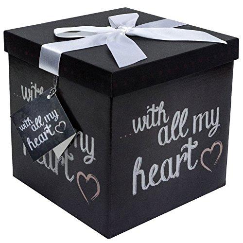 Decorative Gift Boxes Amazon Custom Decorator Boxes