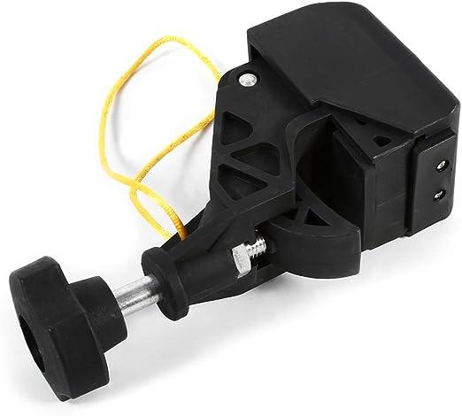 Qiilu QL00858 Nylon Tire Changer Bead Clamp Drop Center Tool Rim Morsetto Heavy Duty Machine