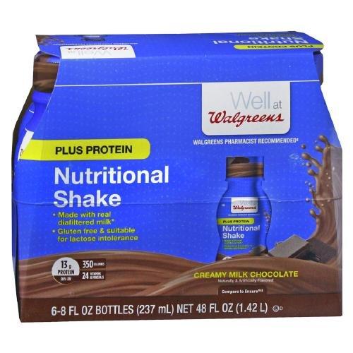 walgreens-complete-nutritional-shake-plus-protein-8-oz-bottles-6-pk-milk-chocolate-8-oz