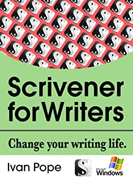 Scrivener: An Introduction to Novel Writing