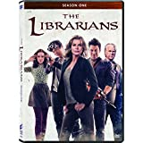 Librarians, the - Season 01