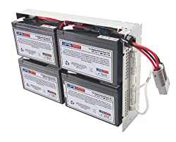 APC Smart UPS 1000 Rack Mount 2U SU1000RM2U Battery Pack