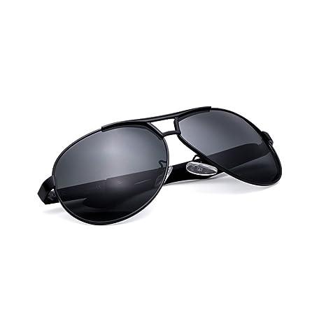 YQ QY Gafas De Sol Turismo De Conducción Gafas Polarizadas Anti-Reflejo  Moda Acogedor (Color   1)  Amazon.es  Hogar 5da3c4a5c9ee