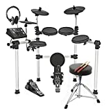 Digital Drums 450 Electronic Drum Kit by Gear4music