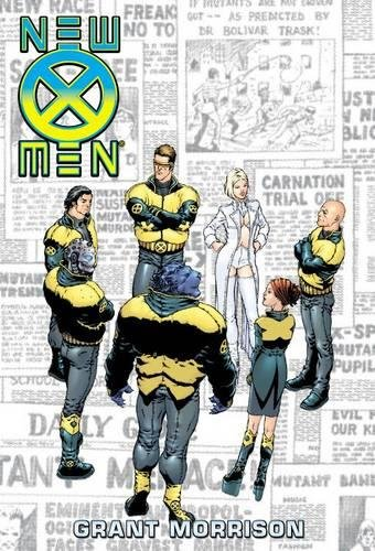 New X-Men Omnibus (New Printing) by Marvel