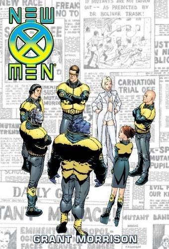 New X Men Omnibus Printing product image
