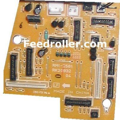 Driver PC Board (hp) Color Laserjet 3000/3600/3800 RM1-2581