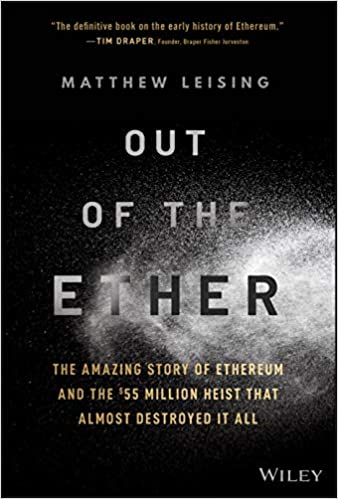 Out of the Ether