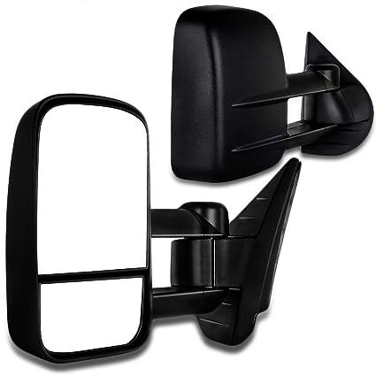 Rechts Beifahrerseite Spiegelglas Außenspiegel für Chevrolet Suburban 2000-2006