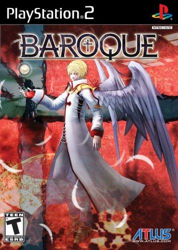 Amazon.com: Baroque - Nintendo Wii: Artist Not Provided ...