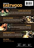 Buy Essential Eastwood: Action Collection (Firefox / Heartbreak Ridge / Kelly