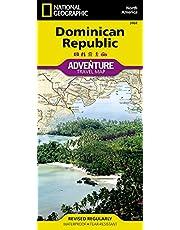 Dominican Republic (Adventure Map)