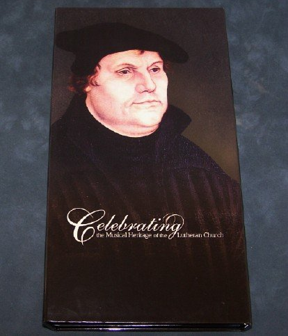 Celebrating The Musical Heritage Of The Lutheran Church