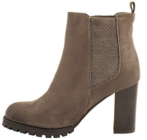 Elara Mujer Ankle boots SaYZWF
