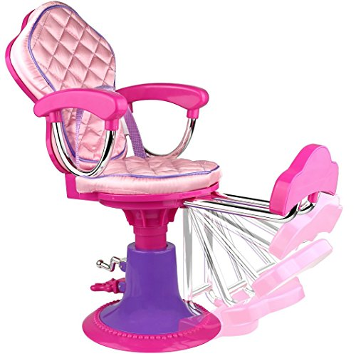 Beverly Hills Doll Collection Salon Chair For 18 Inch