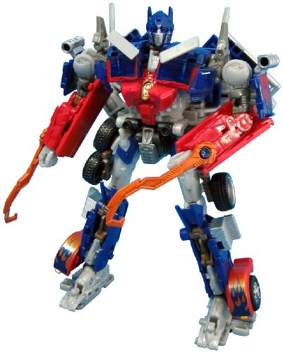 01 Optimus Prime - 9