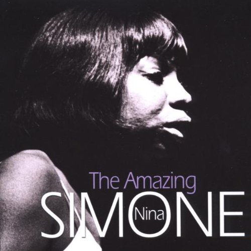 CD : Nina Simone - Amazing Nina Simone (CD)