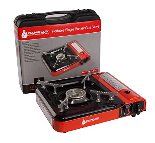 Camplux-Portable-Outdoor-Camping-Butane-Gas-Stove-Single-Burner-8000BTU-with-Carrying-Case