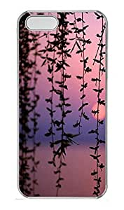 Case For Htc One M9 Cover Nature at Dusk PC Custom Case For Htc One M9 Cover Cover Transparent