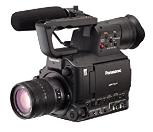 "Panasonic AG-AF101 Full HD - Videocámara (Electrical, MOS, Videocámara manual, 1/2000 - 1/2, 101,6 / 3 mm (4 / 3""), Tarjeta de memoria)"