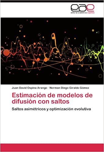 Estimacion de Modelos de Difusion Con Saltos