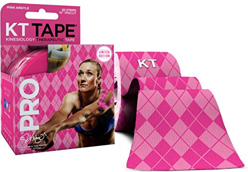KT Tape LIMITED Synthetic Kinesiology