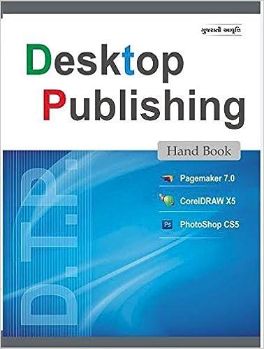 Amazon in: Buy D T P (Desktop Publishing) Hand Book Book