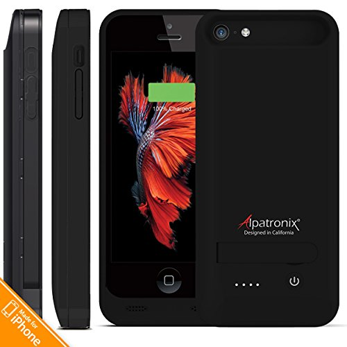 Alpatronix BX120 Rechargeable Protective Certified