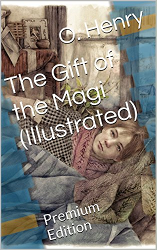 The Gift Of The Magi Ebook