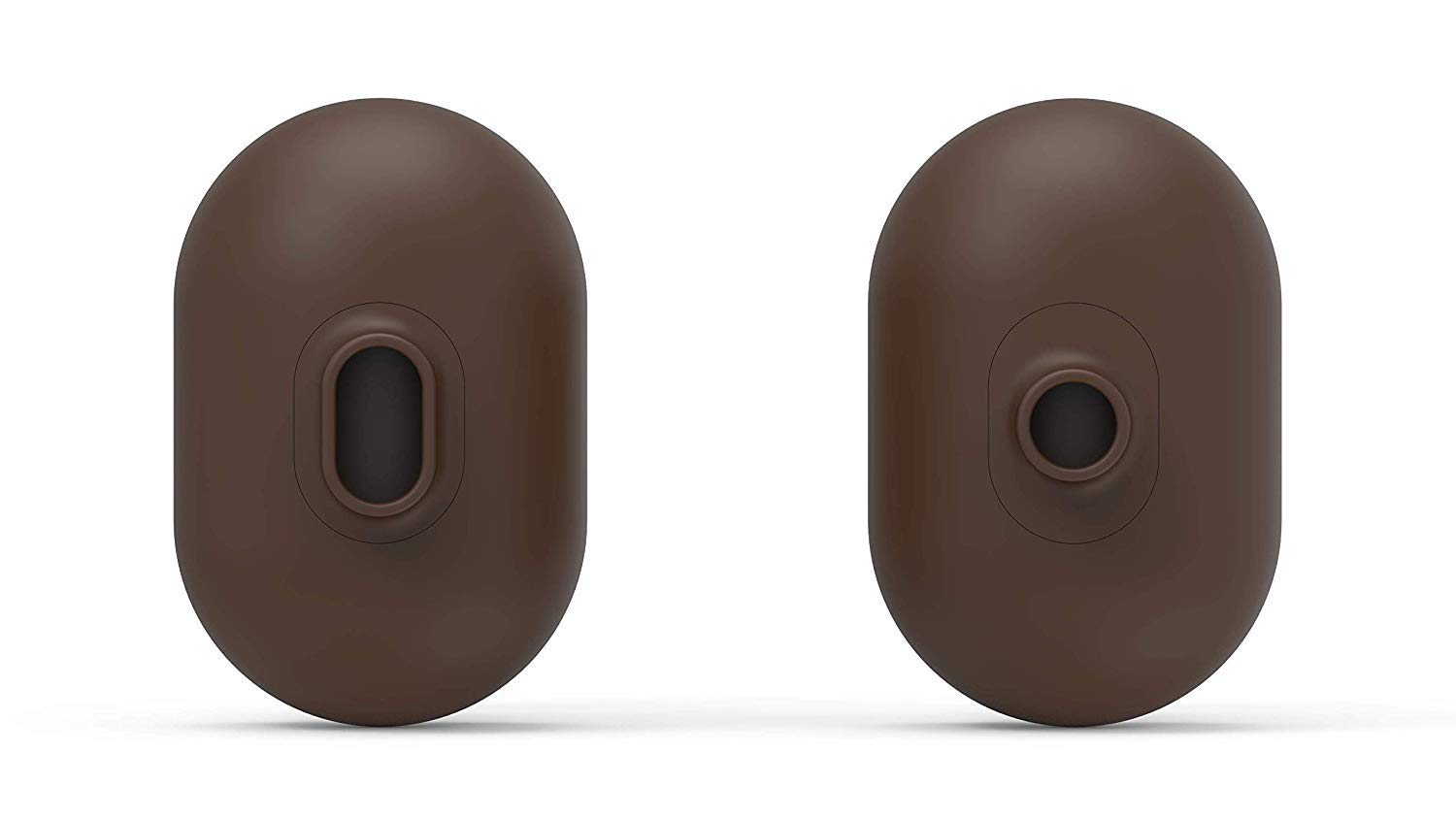 Extra Add-on Motion Sensor for RingPoint Driveway Alert, Outdoor Brown