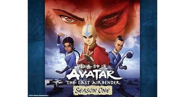 Amazon co uk: Watch Avatar: The Last Airbender - Season 1 | Prime Video