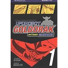 Goldorak 01