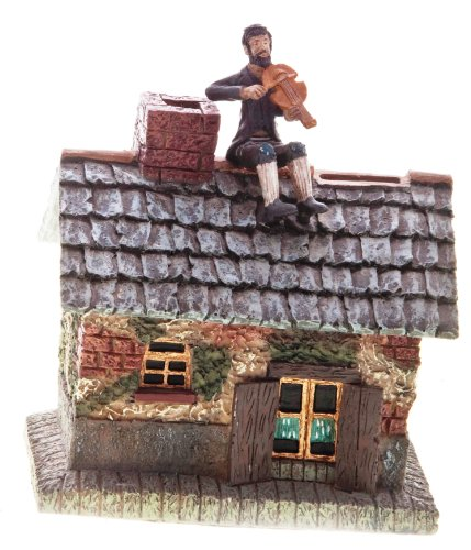 Fiddler on the Roof Kids Tzedakah Box