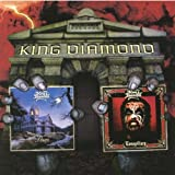 Them/Conspiracy by KING DIAMOND (2004-05-03)