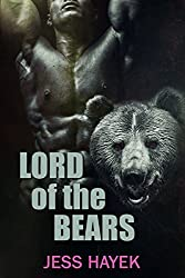 Lord of the Bears (Bear-Lord Book 1)