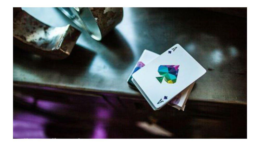 Amazon.com: Memento Mori Juego de cartas Poker baraja Chris ...