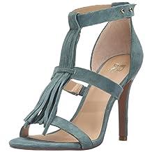 Joes Jeans Womens Castor dress Sandal