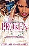Broken (Lunch Break Series Book 2)