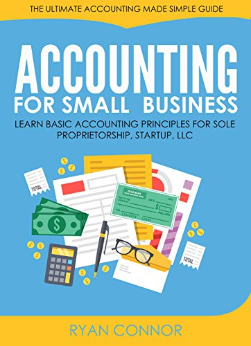 Amazon.c: Accounting for Small Business: The Ultimate Business ...