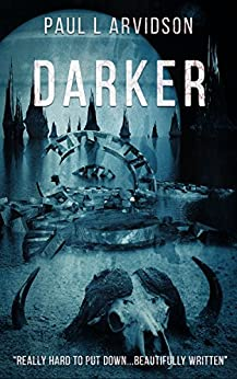 Darker by [Arvidson, Paul L]