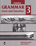 Grammar Form and Function, Broukal, 0070083142