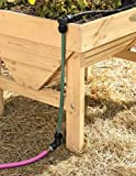 Gardener's Supply Company Raised Bed Snip-n-Drip Soaker System