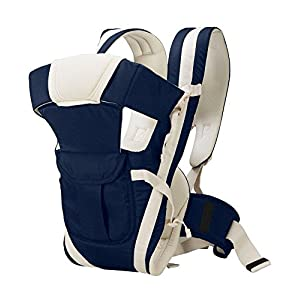 Best Baby Carrier by Chinmay Kids 4-in-1 Adjustable