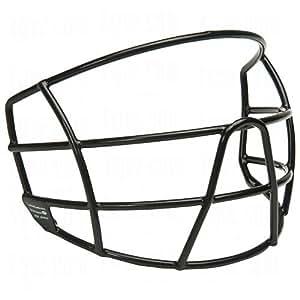 Rawlings ABCRWG Batter's Helmet Face Guard (Black)