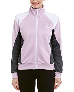 PUMA Womens Xtg 94 Track Jacket at Amazon Womens Clothing ...