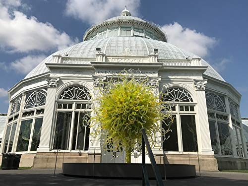 (The New York Botanical Garden)