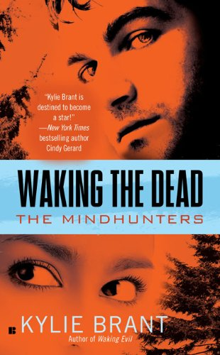 Waking The Dead (Mindhunters)