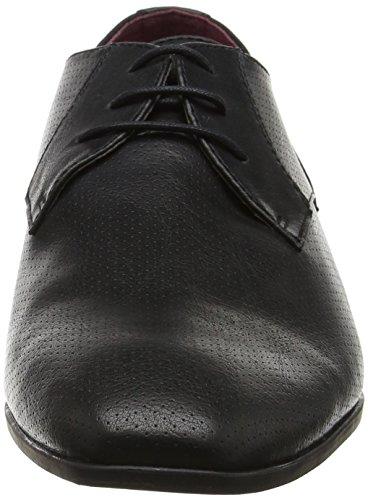 Menswear Black Stivali Burton London Uomo Black Rowland 1FCzqwnz