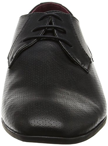 Menswear Rowland London Stivali Black Black Burton Uomo 8BOwC6q