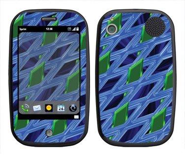 Amazoncom System Skins Diamond Craze Skin Decal For Palm Pre
